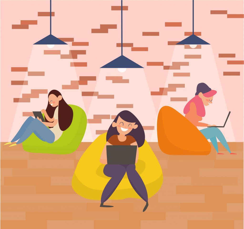 hire more women in tech - changing startup culture