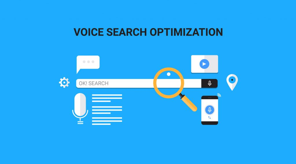 voice search in recruitment